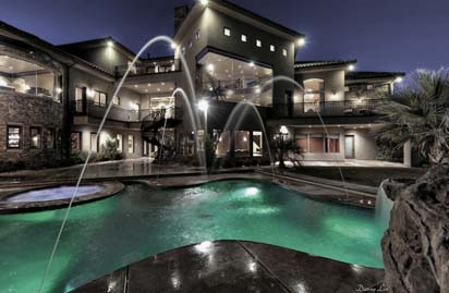 luxuryhomesofhenderson on neighborhood real estate houses